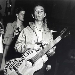 Woody Guthrie Deportee (Plane Wreck At Los Gatos) Sheet Music and PDF music score - SKU 20977