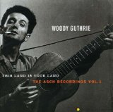 Woody Guthrie This Land Is Your Land Sheet Music and PDF music score - SKU 169103