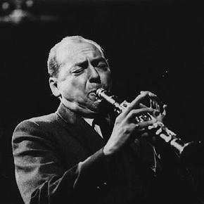 Woody Herman I'll Remember April Sheet Music and PDF music score - SKU 103935