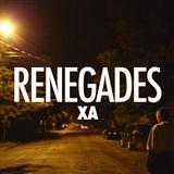 X Ambassadors Renegades Sheet Music and PDF music score - SKU 164189