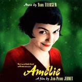 Yann Tiersen Comptine D'un Autre Été (from Amélie) Sheet Music and PDF music score - SKU 33515