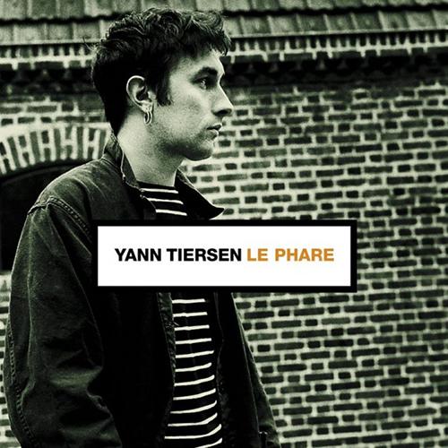 Yann Tiersen, Sur Le Fil, Piano
