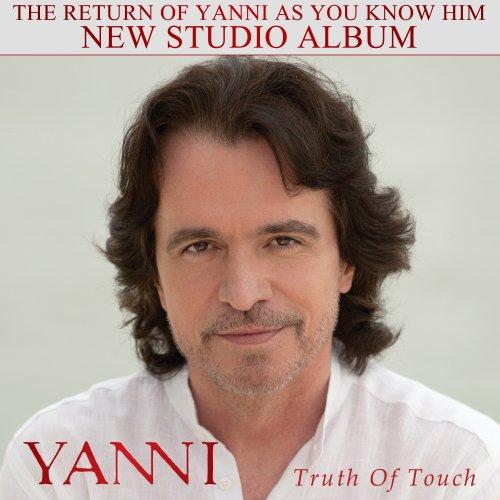Yanni, I'm So, Piano