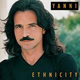 Yanni Written On The Wind Sheet Music and PDF music score - SKU 53198