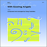 Yasinitsky With Soaring Angels Sheet Music and PDF music score - SKU 124735