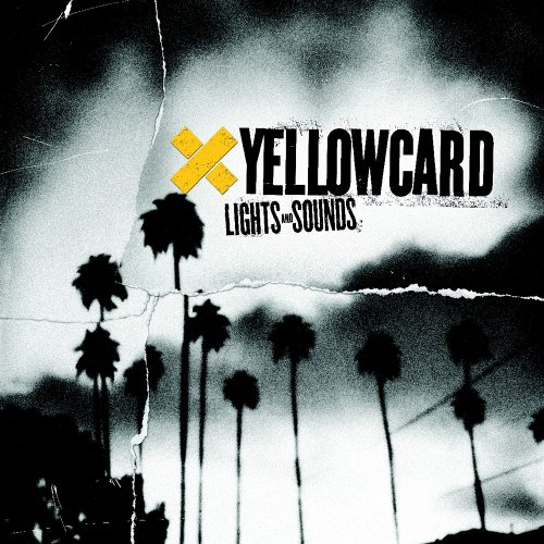 Yellowcard, Three Flights Up, Guitar Tab