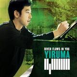 Yiruma River Flows In You Sheet Music and PDF music score - SKU 86415