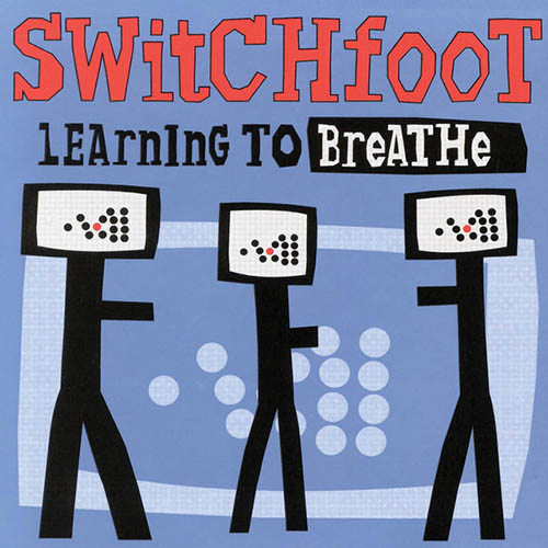 Switchfoot, You Already Take Me There, Easy Guitar Tab