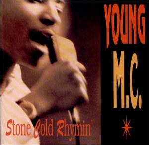 Young MC Bust A Move profile image