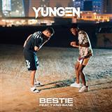 Yungen Bestie (feat. Yxng Bane) Sheet Music and PDF music score - SKU 125240