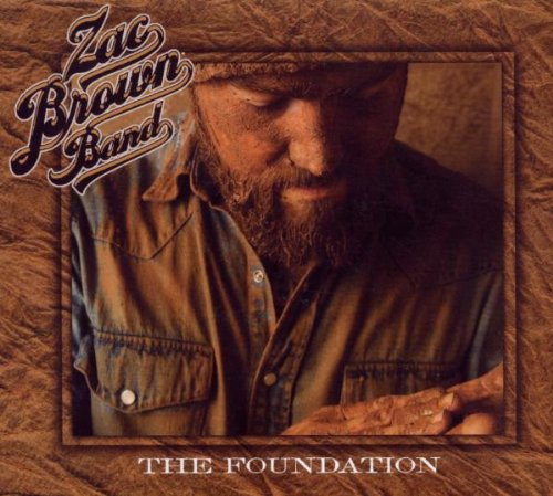 Zac Brown Band Toes profile image