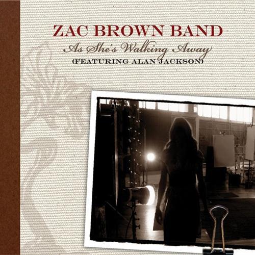 Zac Brown Band As She's Walking Away (feat. Alan Jackson) profile image