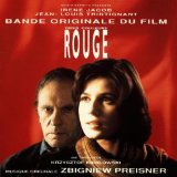 Zbigniew Preisner Fashion Show I (Bolero) (from the film Trois Couleurs Rouge) Sheet Music and PDF music score - SKU 111852