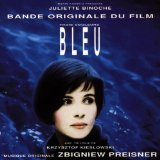 Zbigniew Preisner Olivier's Theme (Finale) (from the film Trois Couleurs Bleu) Sheet Music and PDF music score - SKU 111860