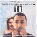 Zbigniew Preisner The End (Tango) (from the film Trois Couleurs Blanc) Sheet Music and PDF music score - SKU 111855