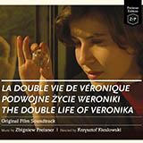 Zbigniew Preisner Van Den Budenmayer Concerto In E Minor (from the film La Double Vie De Veronique) Sheet Music and PDF music score - SKU 111861