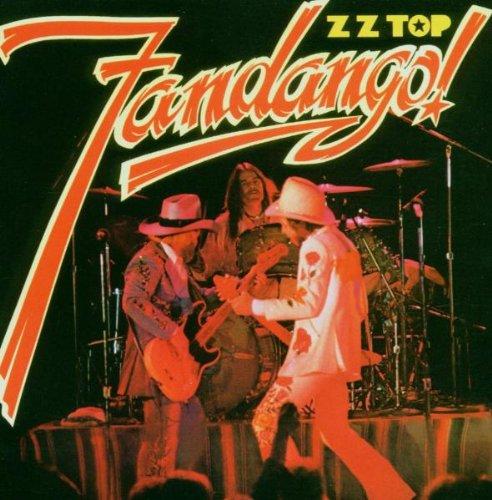 ZZ Top Blue Jean Blues profile image