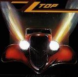 ZZ Top Sharp Dressed Man Sheet Music and PDF music score - SKU 118895